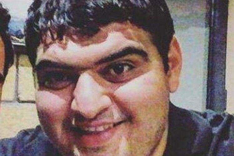 У ДТП загинув вірменський мажор, який 2015-го в Одесі скалічив 15-річного велосипедиста й уник покарання