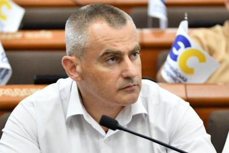 Генерал СБУ Кононенко подав до Служби безпеки заяву про розголошення Зеленським державної таємниці у справі «вагнергейту»