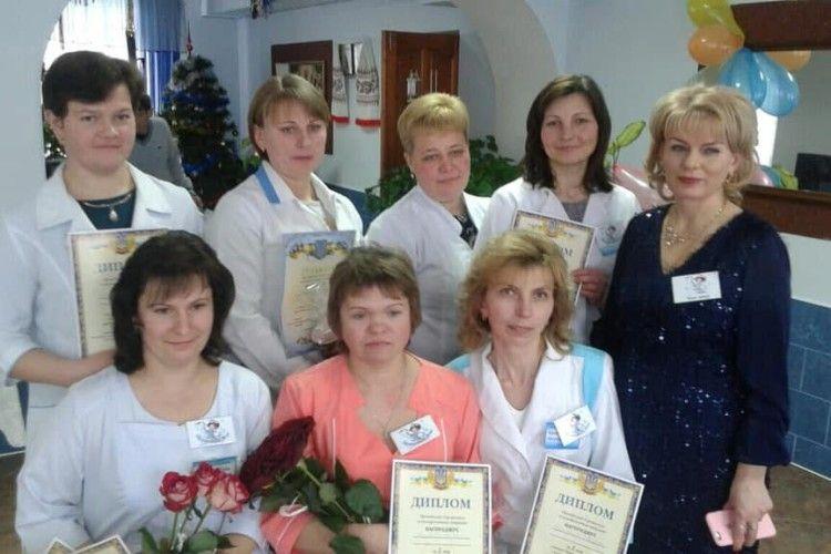 У Горохові назвали найкращу медичну сестру психоневрологічного інтернату