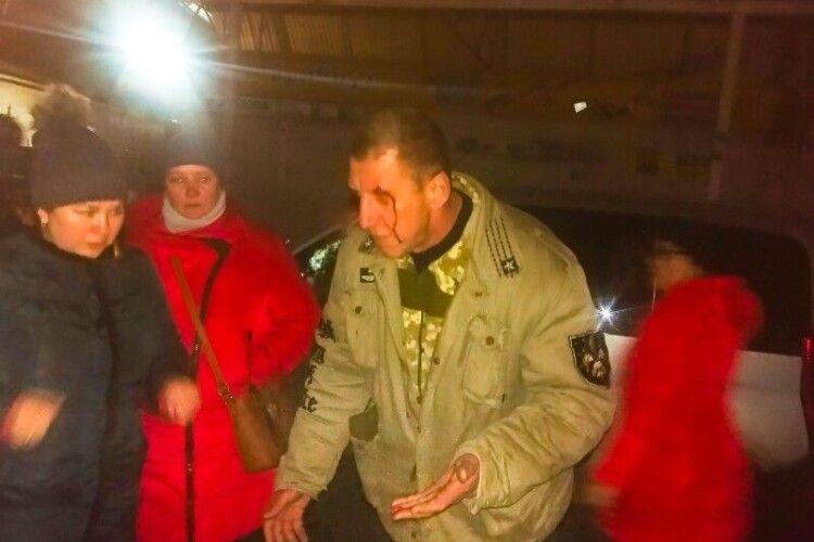 Демонтаж буде продовжено: Луцька міськрада звинувачує поліцію у бездіяльності