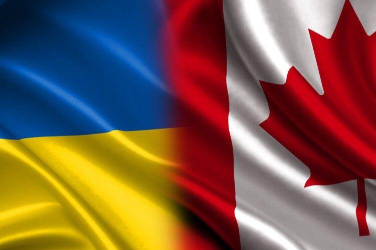 Зеленський нагородив лідера української громади у Канаді державним орденом