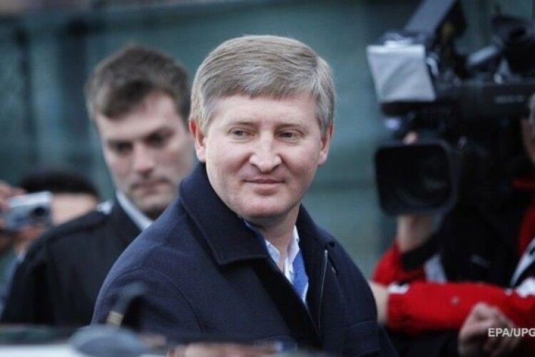Лише один українець потрапив до рейтингу найбагатших людей світу Bloomberg