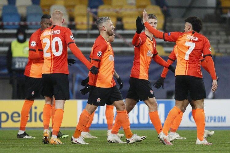 «Шахтар», «Динамо», «Зоря», «Колос» та «Десна» одержали від УЄФА єврокубкові виплати
