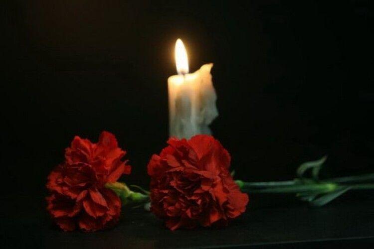 У Луцьку помер лікар пологового будинку
