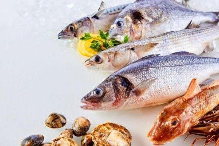 Найбільше української риби наминають німці та данці