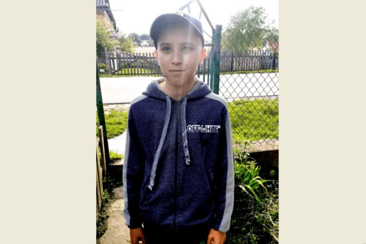 Хлопчику-сироті з Володимира потрібна допомога на лікування
