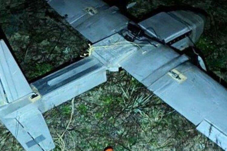 На Волині затримали чоловіка, який зробив дрон, щоб відправляти до Польщі товар