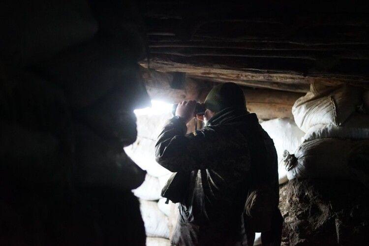 «Донбас треба повертати. І наша армія це може зробити»