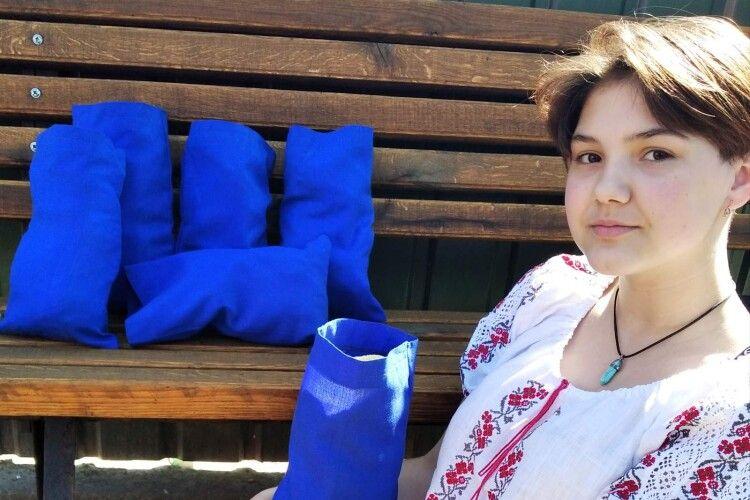 Відмовтесь від пластику: волинян запрошують долучитися до Веукраїнського проєкту «Мішечок»