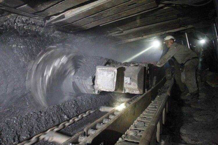 Запаси вугілля на складах українських теплоелектростанцій є рекордними починаючи з 2015 року
