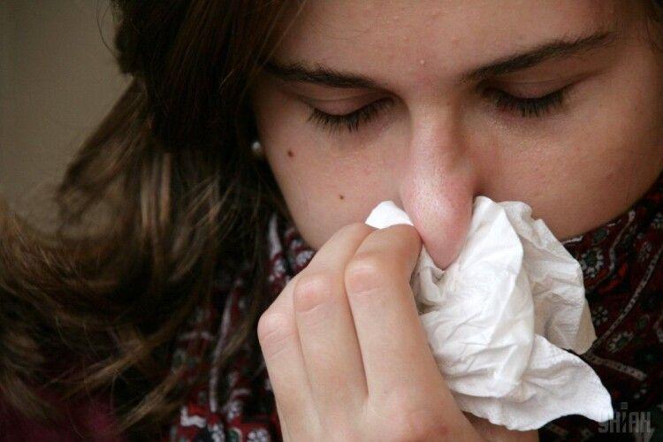 Оголосили про початок епідемії грипу
