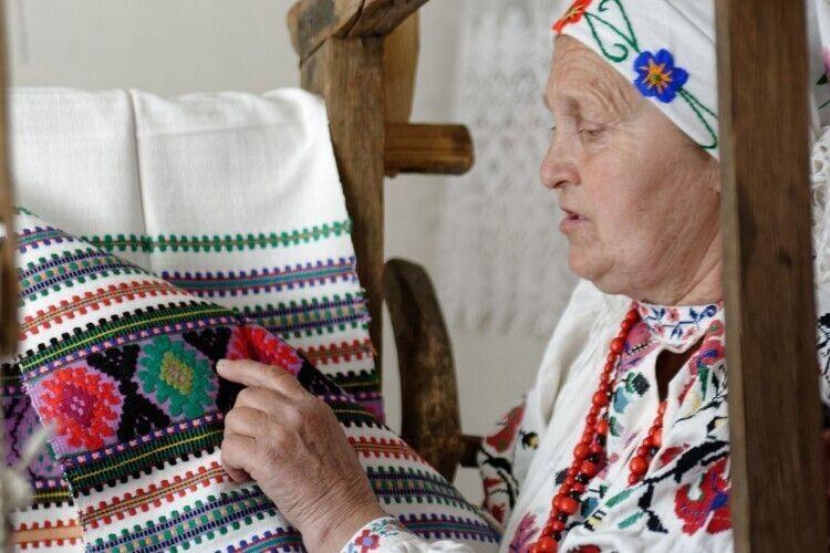 Народний аматорський фольклорний колектив «Криниця» – лауреат престижної премії  (Фото)