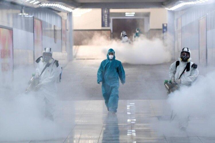 ВООЗ заявляє про хронічну нестачу засобів особистого захисту від коронавірусу