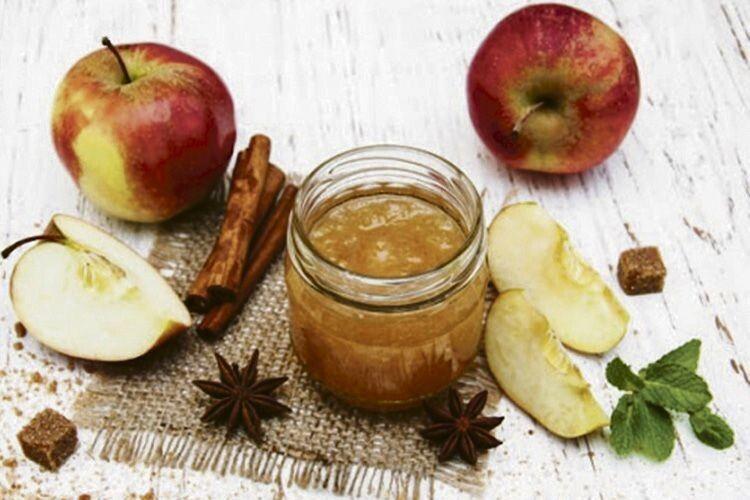 Із чим смакуватимуть яблука: назвали цікаві приправи