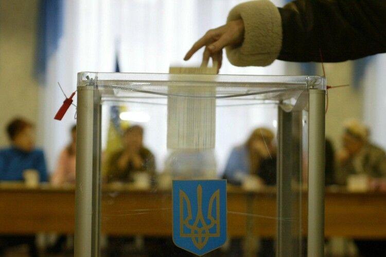 У МОЗ дали інструкцію, як голосувати людям на самоізоляції