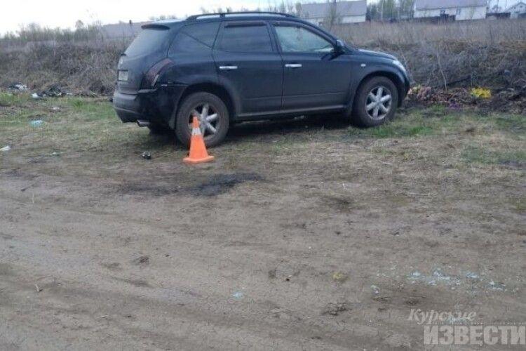 У Росії 6-річна дитина за кермом автомобіля насмерть збила свою матір