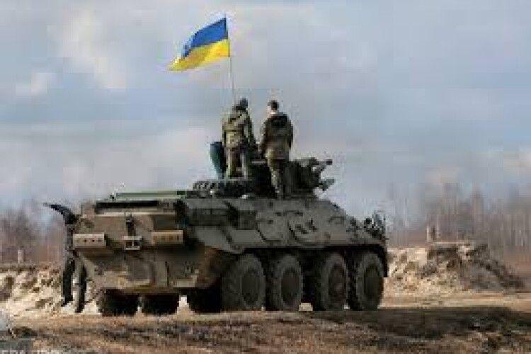 Сьогодні для українських школярів проведуть «Урок мужності» в онлайні
