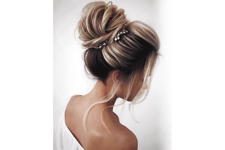 Панянки, поради для вас: щоб зачіска залишалась розкішною