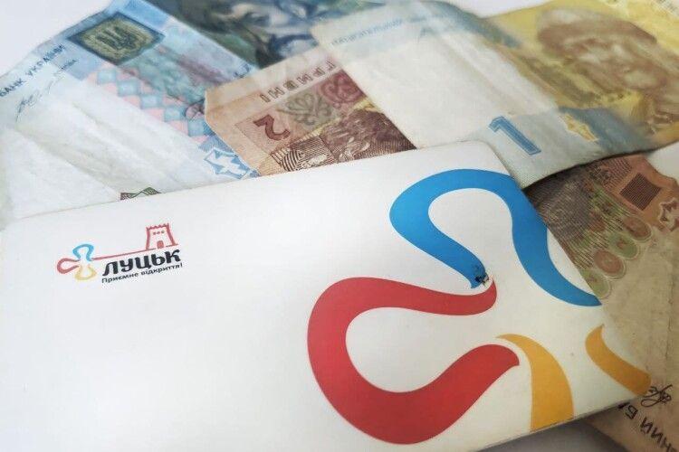 У Луцьку хочуть підвищити вартість проїзду в маршрутках