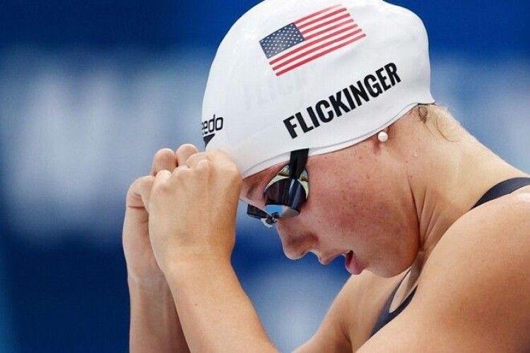 Вперше за 49 років збірна США не виборола жодної медалі у перший день Олімпіади