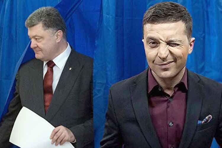 Українці хочуть бачити своїм лідером Володимира Зеленського