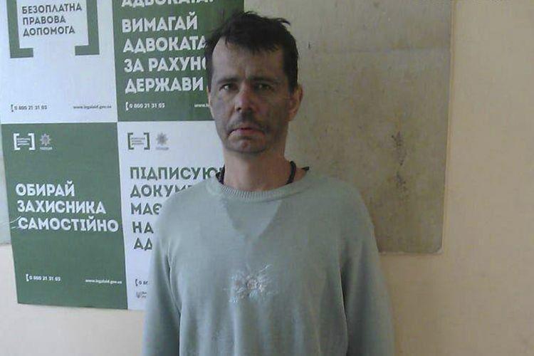 Поліція просить упізнати чоловіка (Фото)