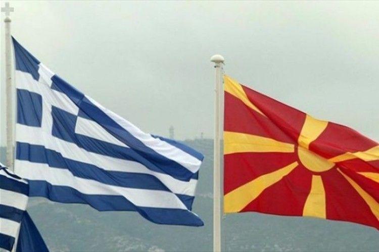Греки проти визнання назви країни «Македонія»