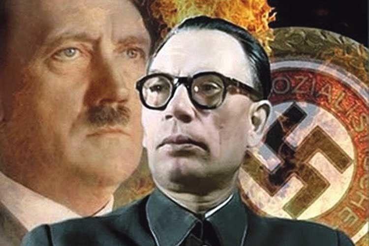 Чому «рятівника Москви» і«сталінського полководця» повісили наструні від рояля