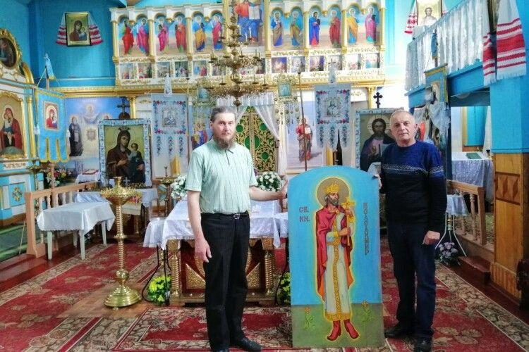 Володимир-Волинський музей збагатився 13 новими полотнами