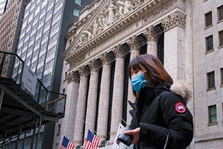 У США від коронавірусу може загинути до 100 тисяч осіб, а захворіти – до одного мільйона
