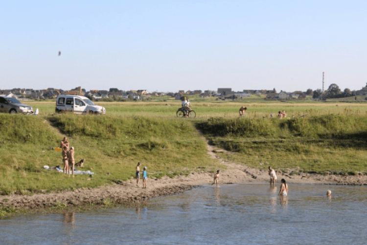 Рованці біля Луцька рятуватимуть від підтоплення за 11 мільйонів
