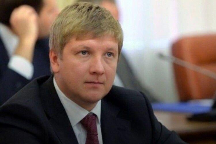 """Ціна питання — 50 млрд грн. Коболєва звільнили, щоб пустити резерви Нафтогазу на """"Велике будівництво"""""""
