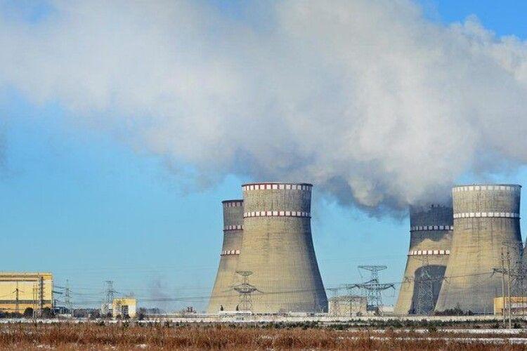 Чи зможе далі працювати другий енергоблок Рівненської АЕС