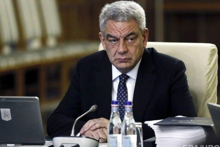Прем'єр Румунії сказав, що... вішатиме угорців