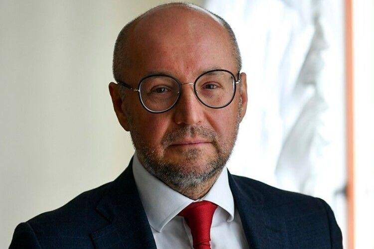 Кого Зеленський призначив першим заступником Секретаря Ради національної безпеки і оборони України