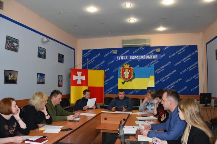 У Луцьку у рамках Бюджету участі реалізують 13 проєктів