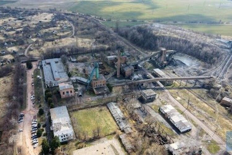 Що буде замість шахт у Нововолинську?