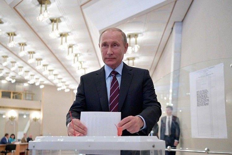 ЄС і ОБСЄ відмовились відправити спостерігачів у Крим на вибори президента РФ