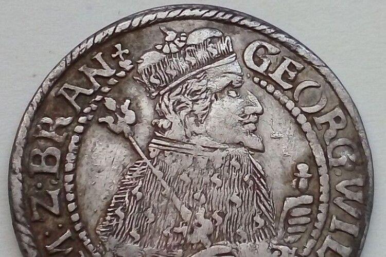 Лучанин поштою відправляв у Польщу старовинні монети
