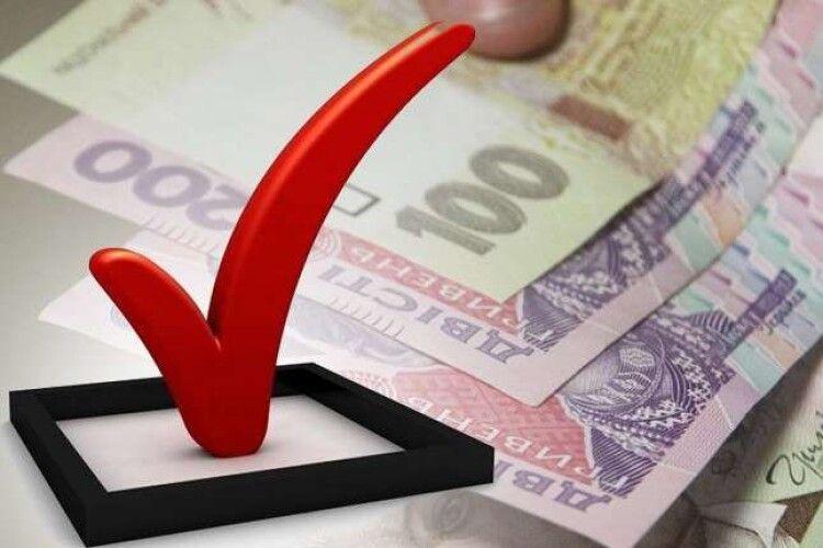 На що витратять кошти депутатського фонду у Луцьку
