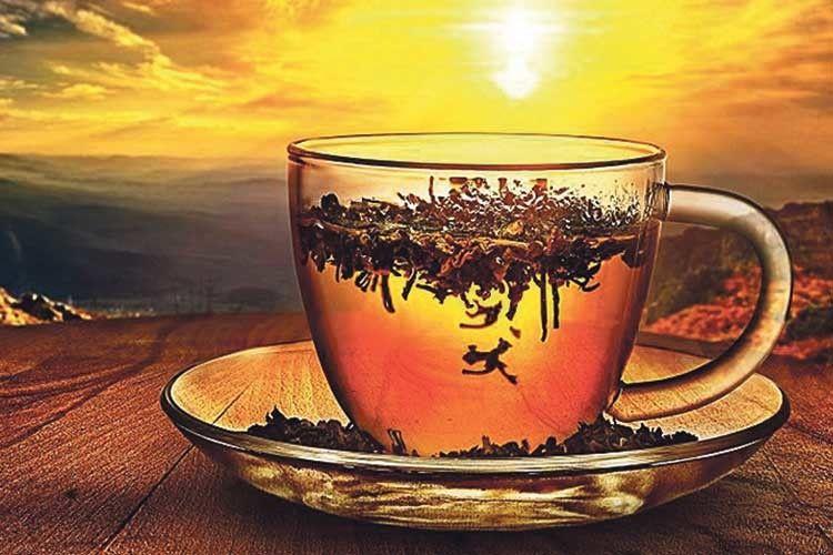 Яким буває чай