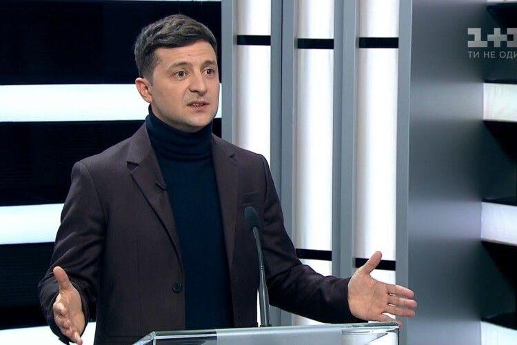 Два роки виборчих обіцянок Зеленського: більшість не виконано - КВУ