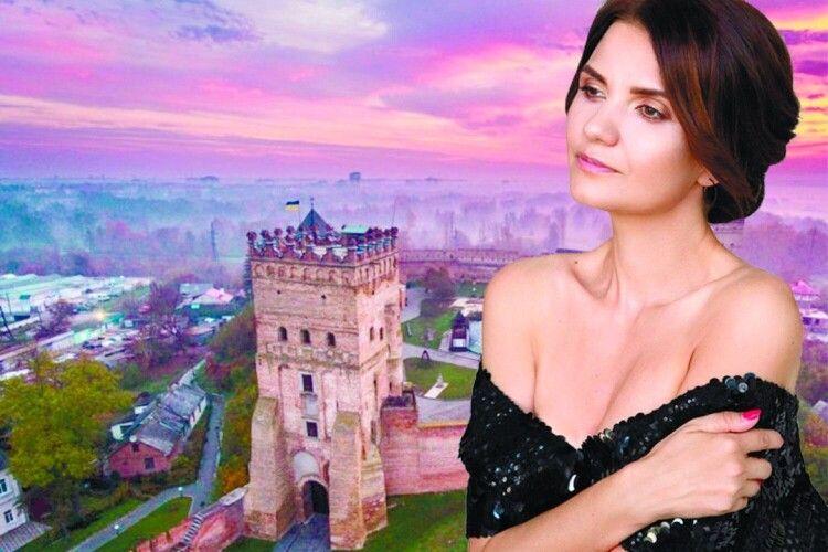 Київська волинянка, яка придумала слово «ЛУЦЬКО», сьогодні знову у центрі уваги (Відео)
