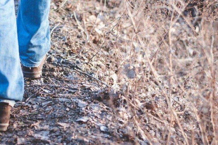 Чоловік пройшов 40 тисяч кілометрів, щоб схуднути