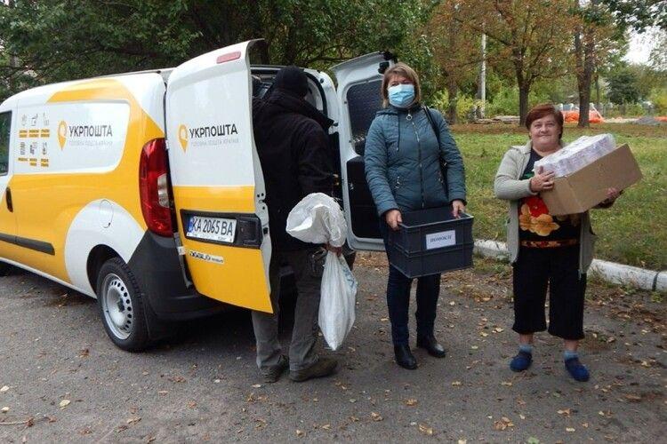 В Укрпошті порадили,як безпечно купувати і відправляти посилки у час пандемії