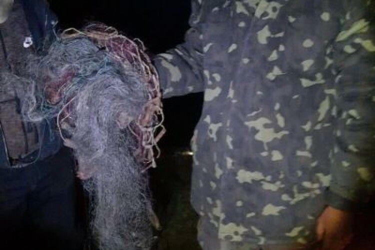 Порушники завдали волинській природі збитків на майже 10 тисяч гривень