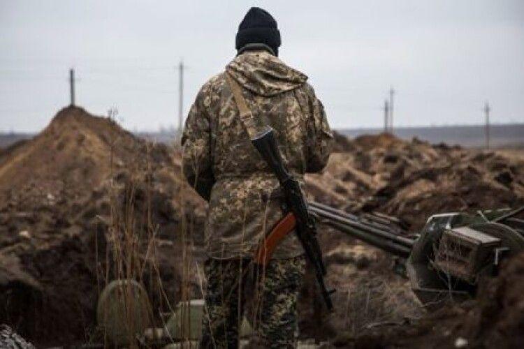 Доба на фронті: українські воїни ліквідували одного загарбника, у нас – без втрат