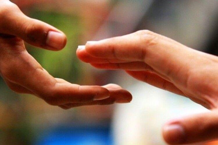 Автокатастрофа на Горохівщині: Лариса Слободюк поховала доньку і вимолює здоров'я для травмованих зятя та онуків, - допоможімо!