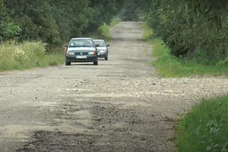 У селі на Волині проживає лише 2 людини (Відео)
