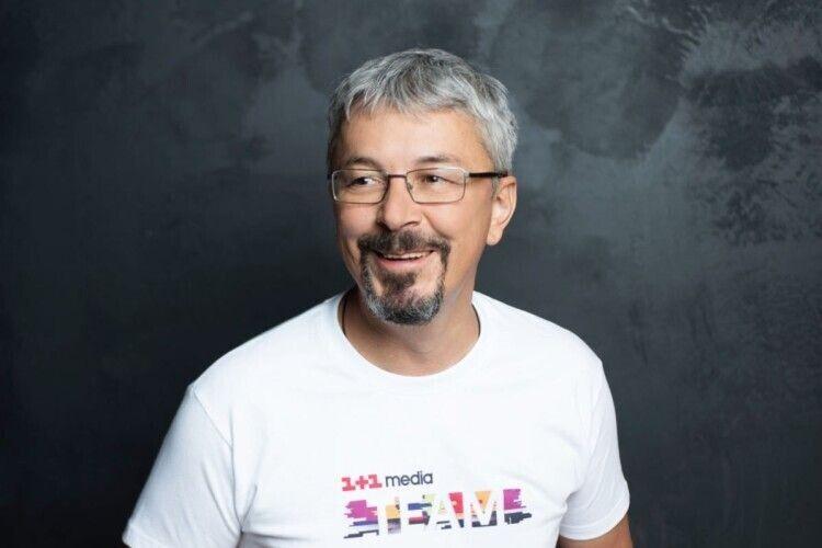 Міністр культури Ткаченко виступив проти заборони показу фільмів російських пропагандистів